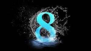 Ý nghĩa giấc mơ nhìn thấy số 8