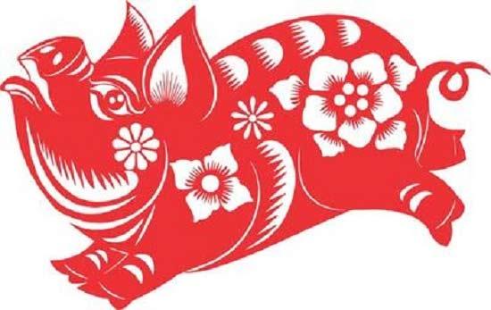Xem phong thủy tuổi Hợi năm 2021 – màu đỏ lộc may cát lợi đón thành tựu tỏa nắng rực rỡ