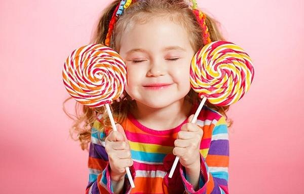 Mơ thấy kẹo
