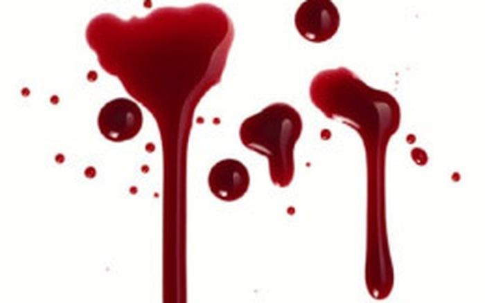 Mơ thấy máu