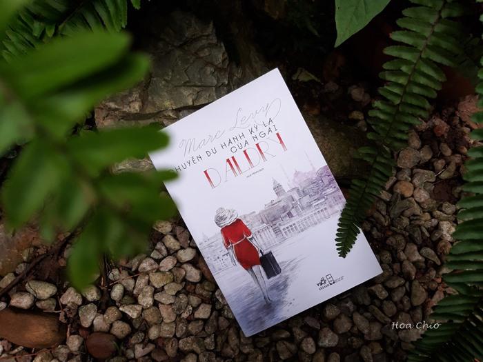 """Review sách """"Chuyến du hành kỳ lạ của ngài Daldry"""""""