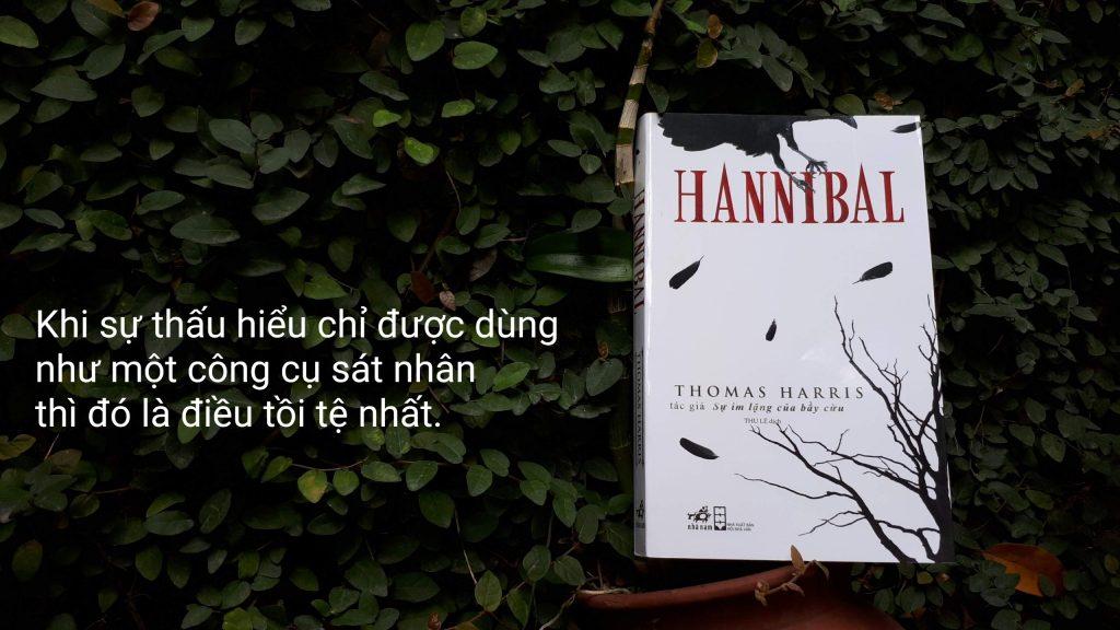 Review ngắn: Hannibal