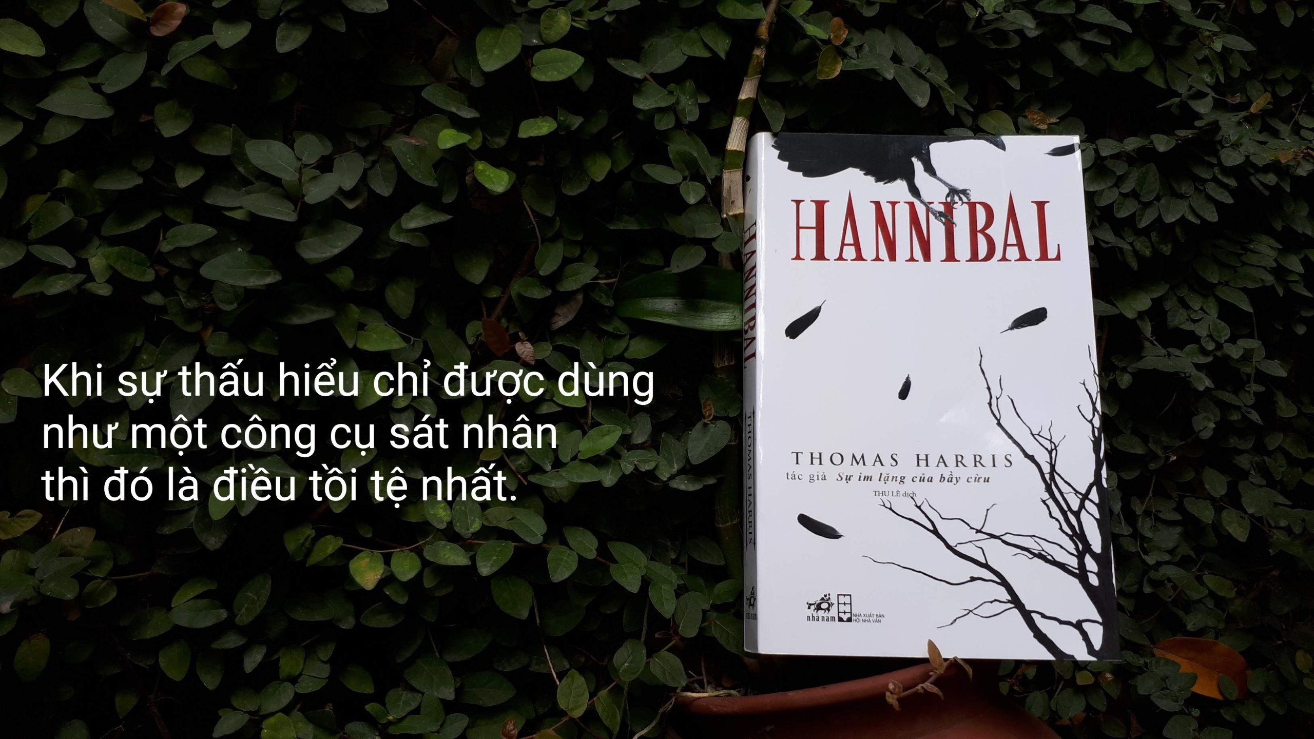 Review ngắn: Hannibal - Blog Hoa Chio
