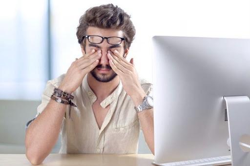 Giật mắt trái nam: Dự báo phát lộc chỉ trong một khắc