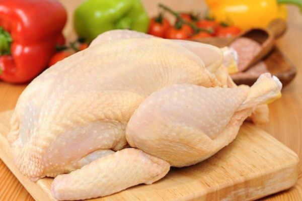 Mơ thấy thịt gà