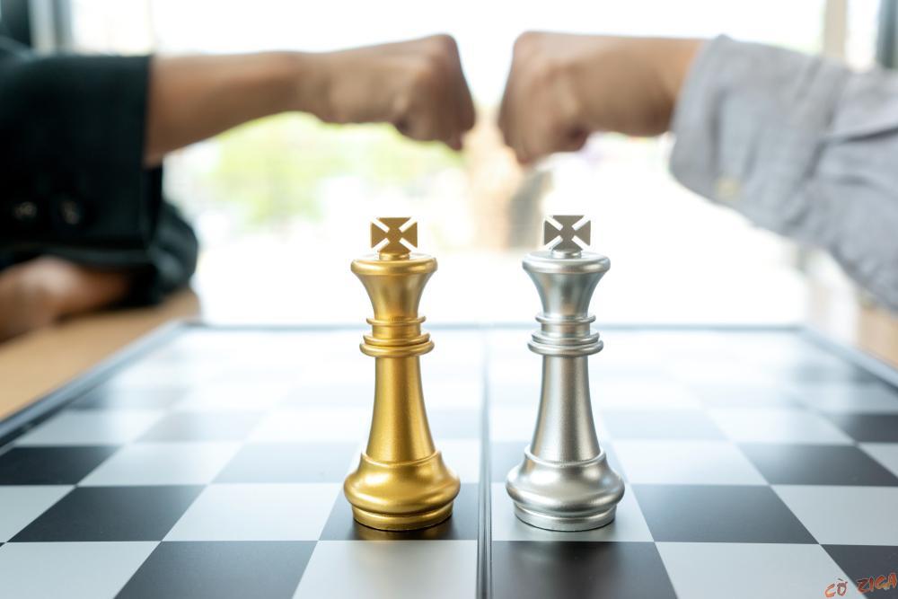 Nằm mơ thấy bàn cờ vua, cờ tướng điềm báo gì, lành hay dữ?