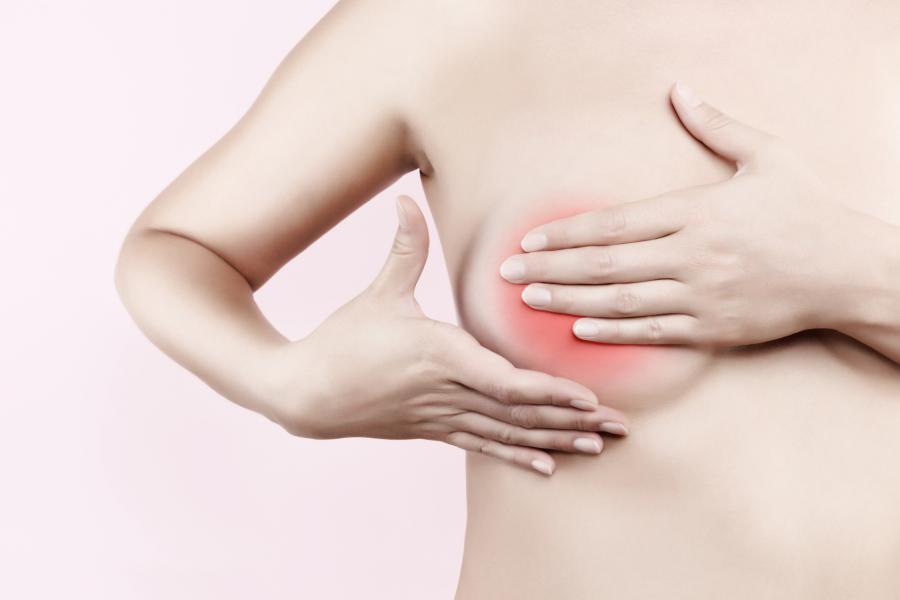 Nằm mơ thấy ngực bị đau có ý nghĩa gì? Nên đánh con gì?