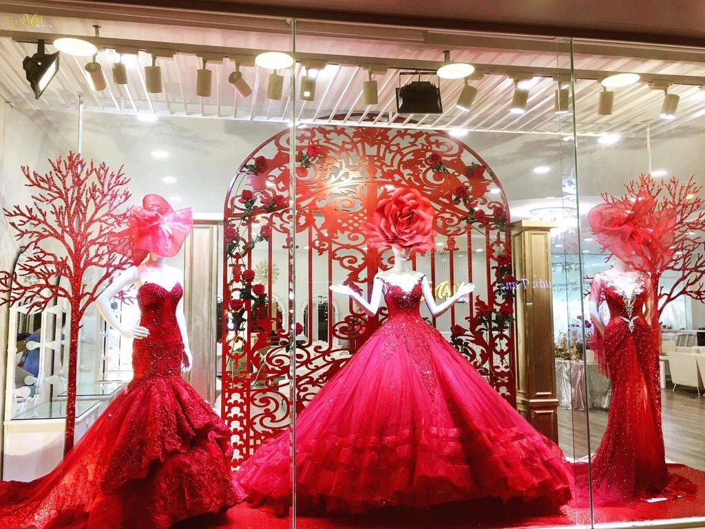 Giải mã giấc mơ thấy người phụ nữ lạ mặc đồ đỏ là gì?