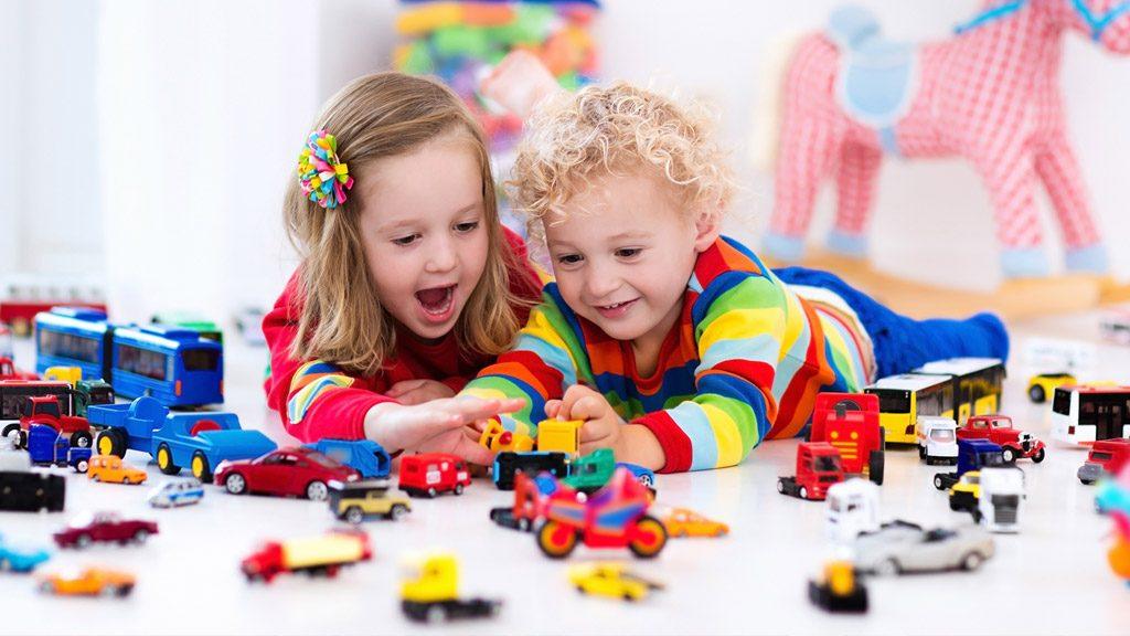 Nằm mơ thấy bán đồ chơi có ý nghĩa gì? Nên đánh con gì?