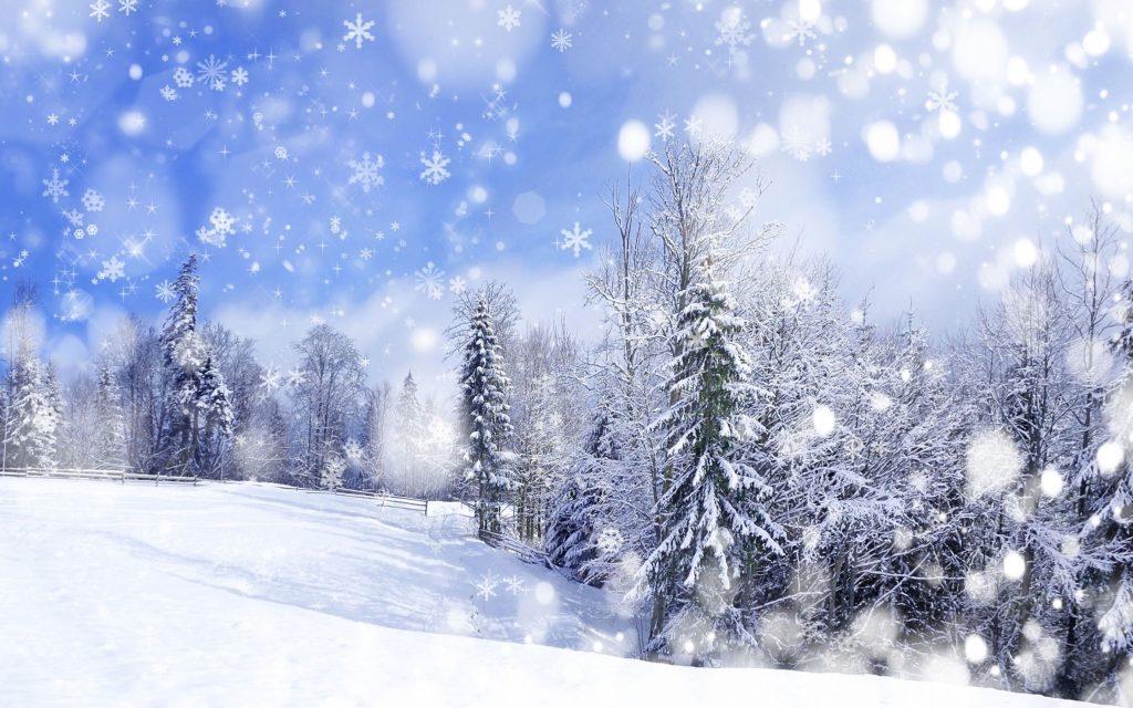 Nằm mơ thấy tuyết rơi đánh con gì, có điềm báo như thế nào?